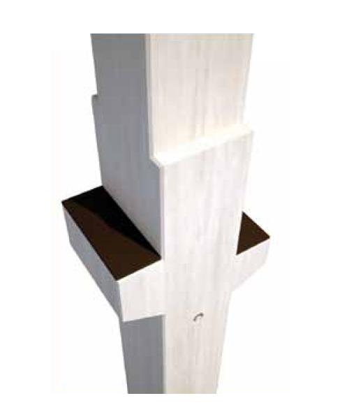 Pilares rectangulares