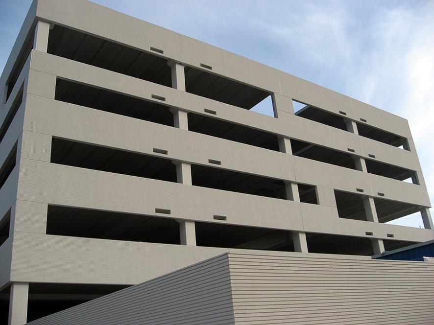 Edificio de oficinas coslada tecnyconta - Empresas en coslada ...