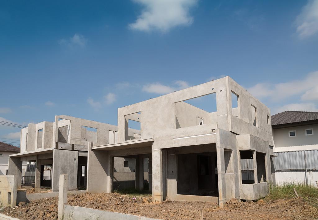 El inter s por las viviendas prefabricadas se triplica en - Casas de prefabricadas de hormigon ...