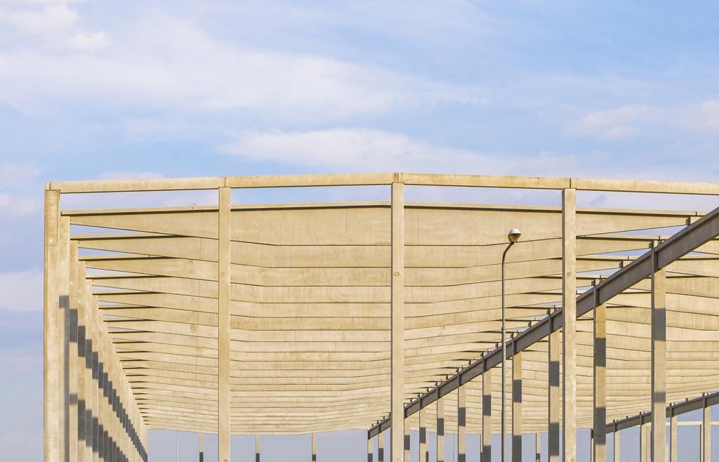 Precisión con la construcción con prefabricados de hormigón