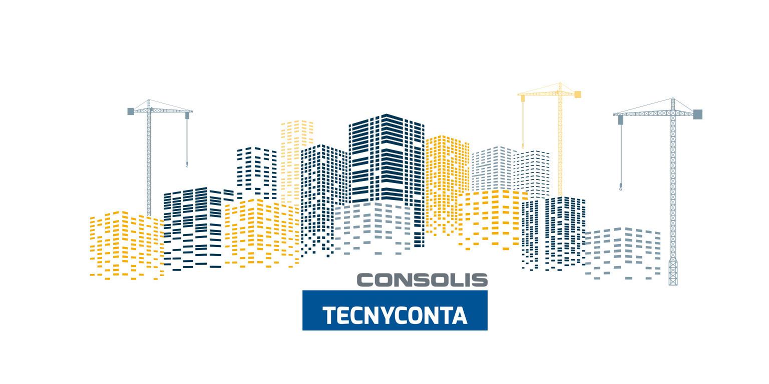 Facturación Consolis Tecnyconta